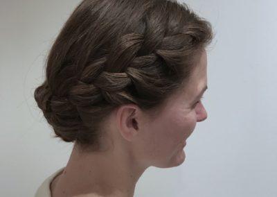 sicilian braid